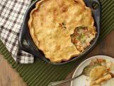 Easy Chicken Pot PieYummy Eating, Chicken Chicken, Maine Dishes, Chicken Pot Pies, Easy Chicken, Food, Maine Events, Pot Pies, Chicken Pots