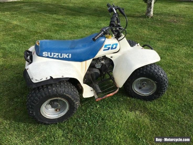 Suzuki lt50 quad bike for spares or repair #suzuki #lt #forsale #unitedkingdom