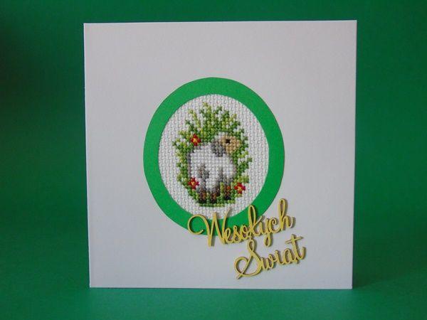 Owieczka- tak mięciutka, tylko przytulać!