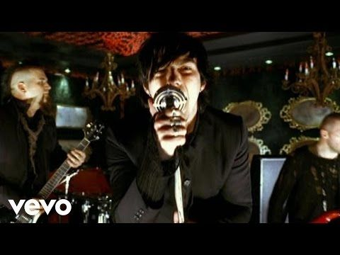 Three Days Grace - Animal I Have Become - YouTube
