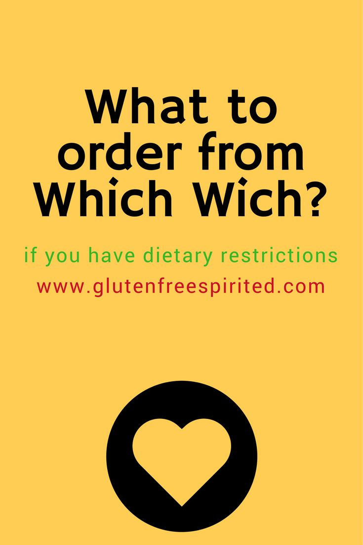 Which Wich? has locations across the US, Mexico, Panama, & the Middle East. They have options for #vegans, #vegetarians, and those that are #glutenfree, #dairyfree, #soyfree, #eggfree, #nutfree, & #shellfishfree.