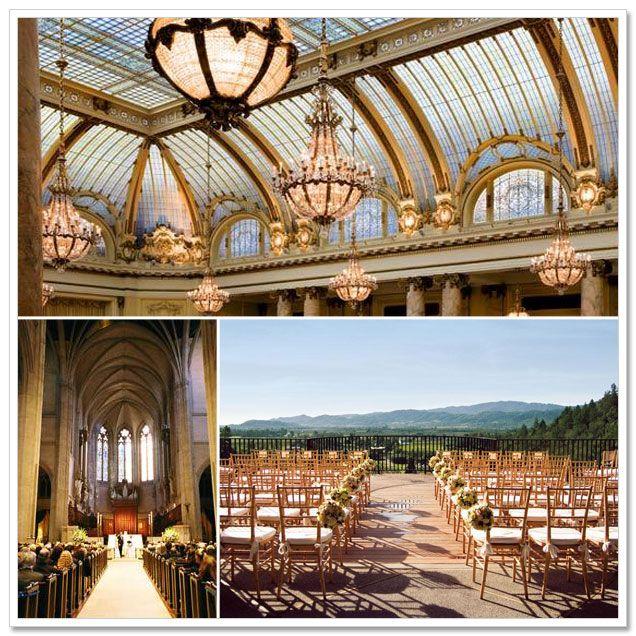 travel unusual wedding venues
