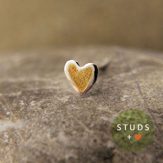 Hey, I found this really awesome Etsy listing at https://www.etsy.com/listing/161451708/cartilage-heart-sterling-silver