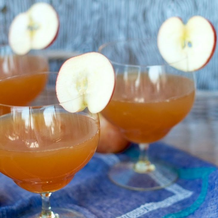 Apple orchard cocktail recipe vegan recipe beverages for Cocktail 9 mac