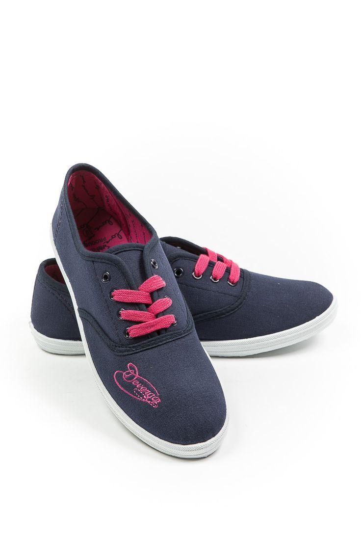 Devergo tornacipő