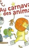 Dans son dernier album, Marianne Dubuc, auteure-illustratrice, propose aux jeunes enfants un défilé haut en couleurs sur le thème du carnaval.    C'est heure du carnaval, tous les animaux sont invités et le déguisement est obligatoire. Le lion commence mais ne sait pas quel costume choisir... En cherchant un peu, il trouve et va se déguiser... en éléphant ! Et l'éléphant lui se déguise... en perroquet ! Qui à son tour se déguise... en tortue, qui à son tour... La suite, à vous de la…
