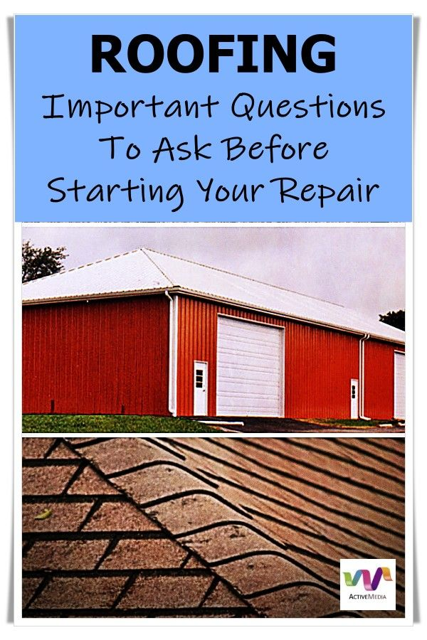 Helpful Hints For Maintaining The Integrity Of Your Own Roof In 2020 Roofing Roof Shingling