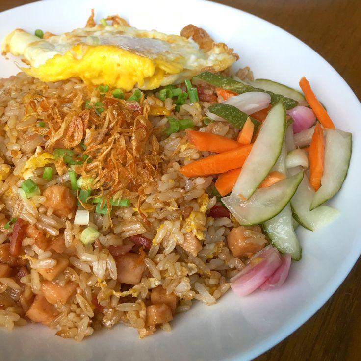 Nasi Goreng Maling