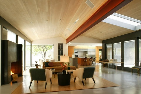 Benedict Canyon Mid-Century in Beverly Hills, CA
