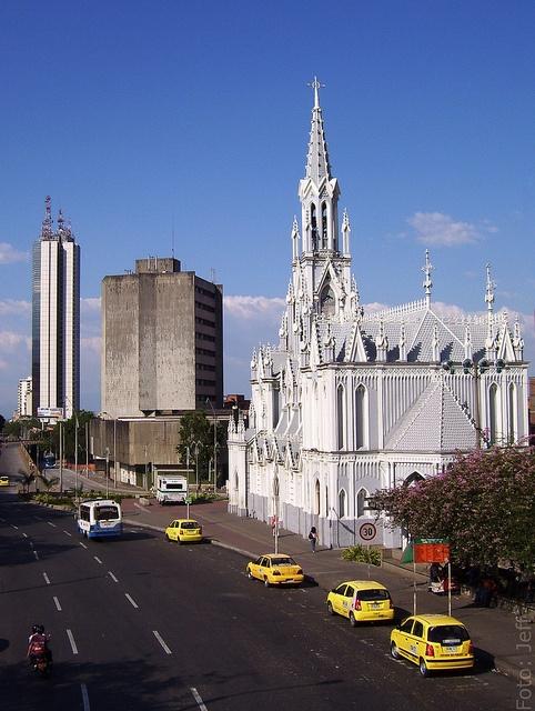 Ermita - Cali #colombia