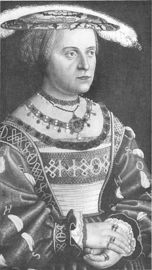 Kurfürst Ottheinrich (1556 - 1559)
