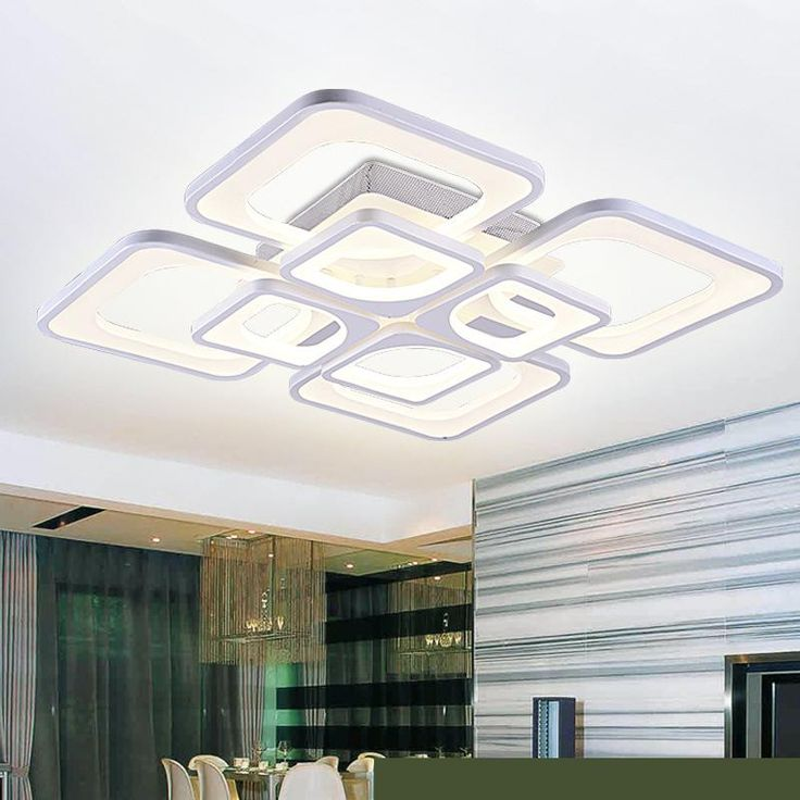 v v led ceiling light lustre led ceiling light luz de techo moderna lamparas de techo