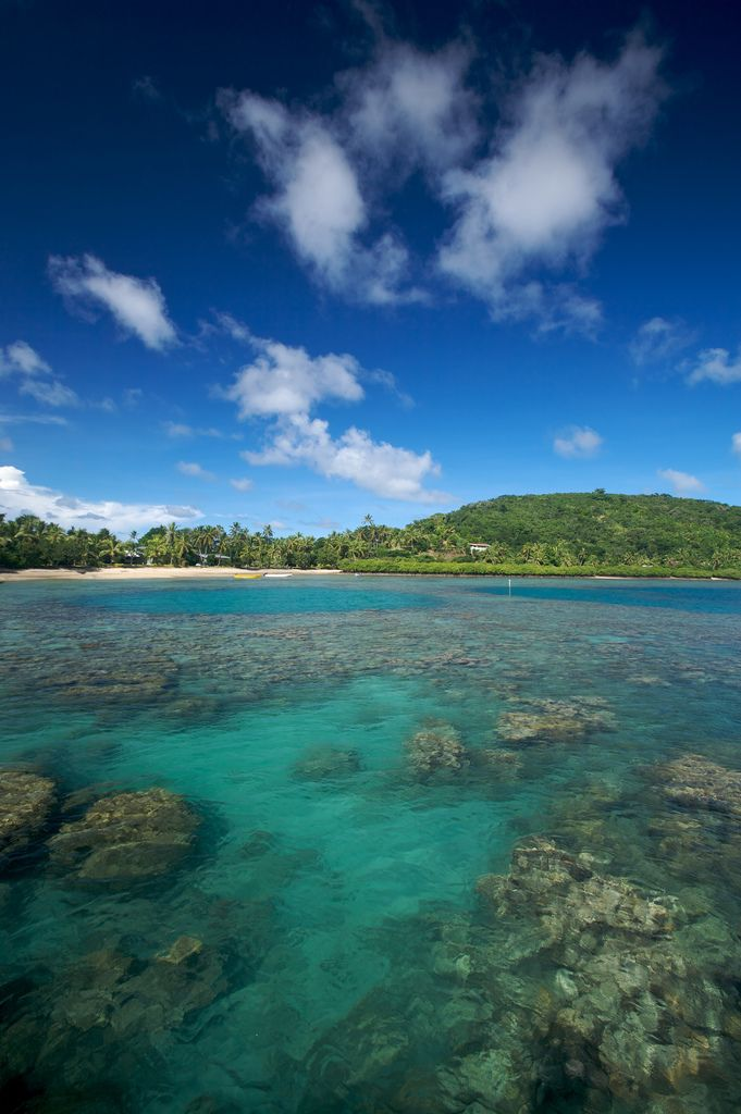 #Travel - Fiji Islands