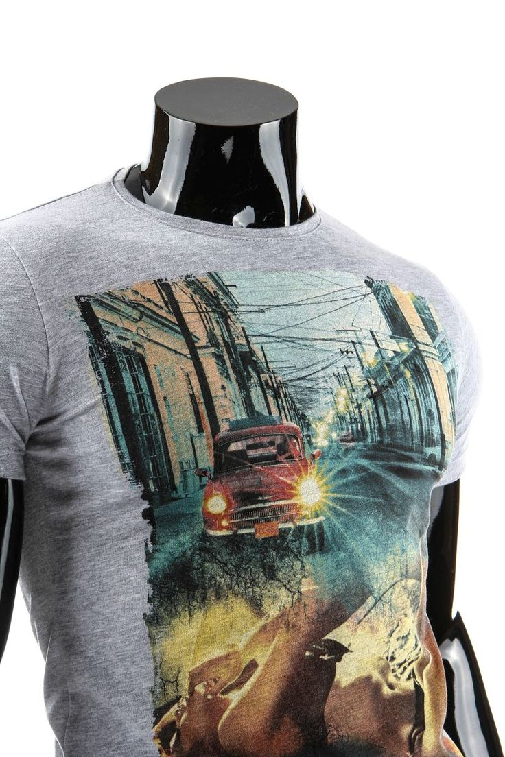 Nasza nowość: http://dstreet.pl/product-pol-3675-T-shirt-rx0909-.html  #dstreet #t-shirt