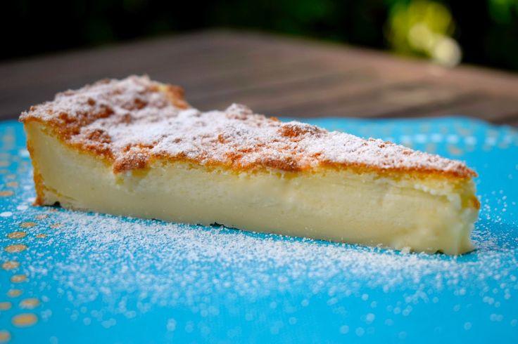 Magic Cake aus dem Thermomix®