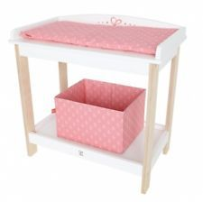 Check This Out! Hape Doll Changing Table #OnSale #Discount #Shopping #AddMe #FollowMe #BestPins
