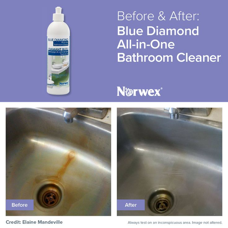Remove Rust From Bathroom Sink: 17 Best Ideas About Rust Removal On Pinterest