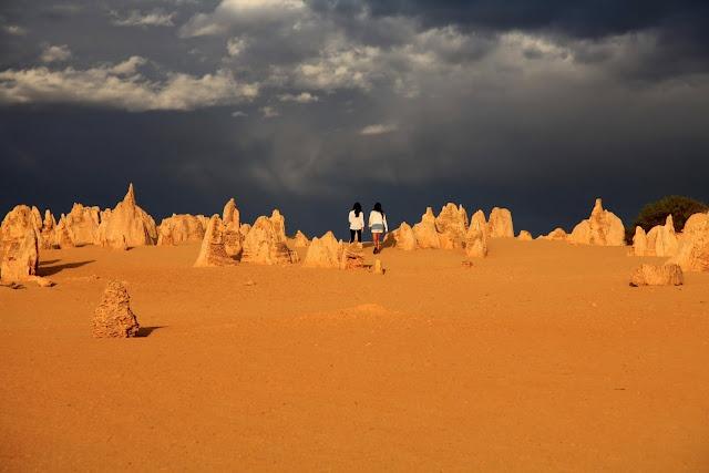 Cervantes, WA, Australia