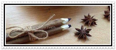 CREA by THEA: CATALPA POTLODEN tutorial