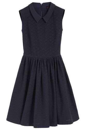 Spring trend we heart: Collared Dresses