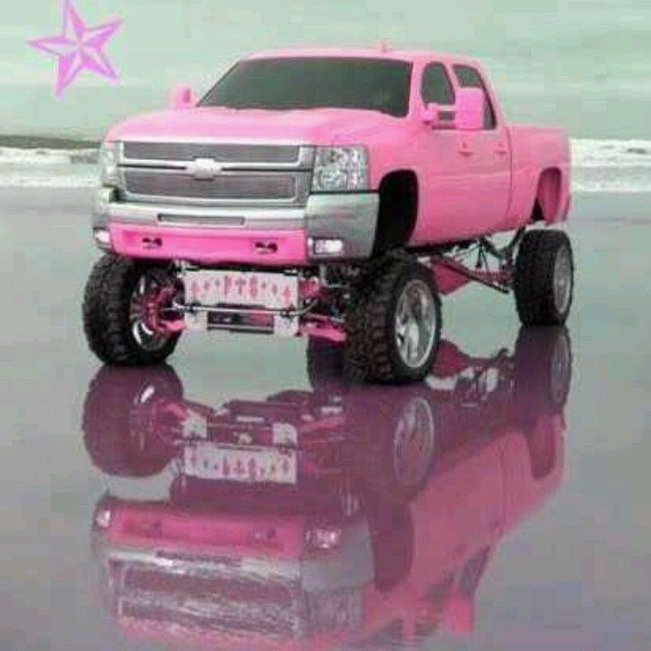 big lifted chevy trucks - photo #42