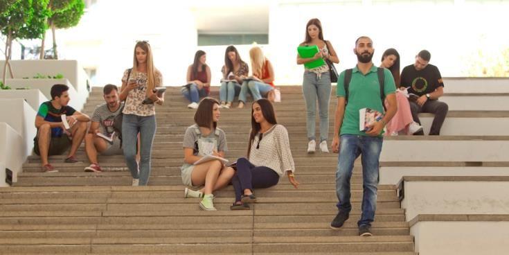 Άρχισε η υποβολή ηλεκτρονικών αιτήσεων συμμετοχής για την Γ' κατανομή θέσεων στο Πανεπιστήμιο Κύπρου