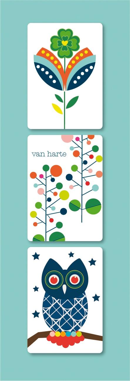 NEW CARDS HEMA
