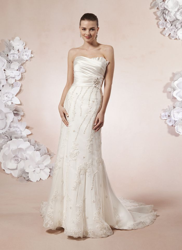 wedding dress hire cape town northern suburbs%0A Sweetheart   Wedding Gowns   Style   Available Colours   Ivory  White  A  taffeta pleated sweetheart neckline on this drop waist mermaid gown