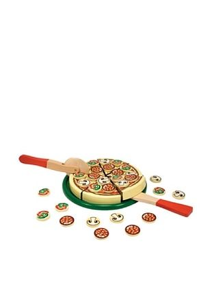 25% OFF Melissa & Doug Pizza Party