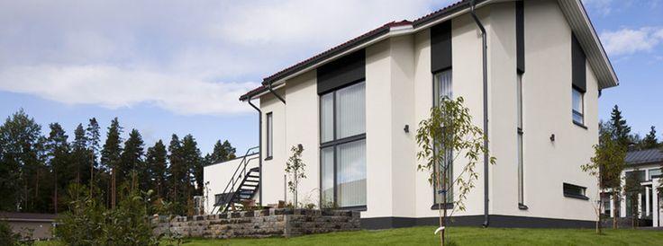 Kivitalo #kivitalo #arkkitehtuuri #stonehouse #architecture #talotalo