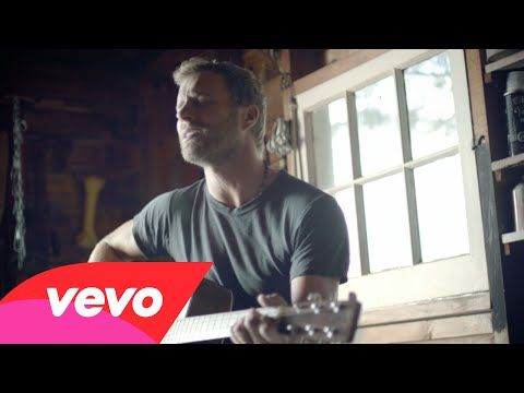 "Dierks Bentley's ""Say You Do"" — Music Video Monday 