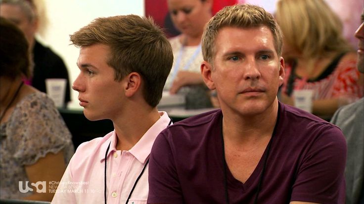 "Future Goals (Big):  Todd Chrisley bonus: Chrisley Knows Best Clip--""Savannah's Fashion Show"" (see if you can play in class!)"