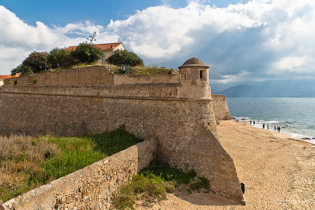 Ajaccio, Corsica (France)