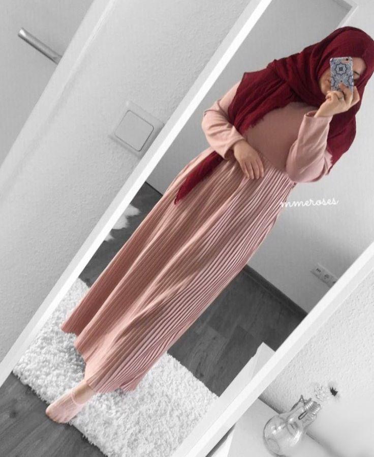 4,395 Likes, 11 Comments - hijab style (@hijaab_style_) on Instagram