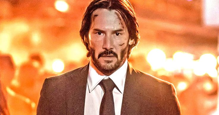 John Wick 3 Is in Pre-Production, Casting Announcement Coming Soon -- It looks like it's time for Keanu Reeves to start training again as pre-production has reportedly begun on John Wick 3. -- http://movieweb.com/john-wick-3-pre-production-casting-update/