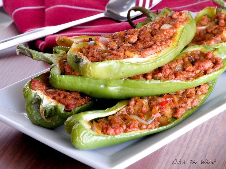 Low Carb Stuffed Peppers Recipe Hot Pepper Recipes Stuffed Peppers Low Carb Stuffed Peppers