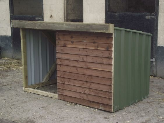 Sheep Shelter For Sale images