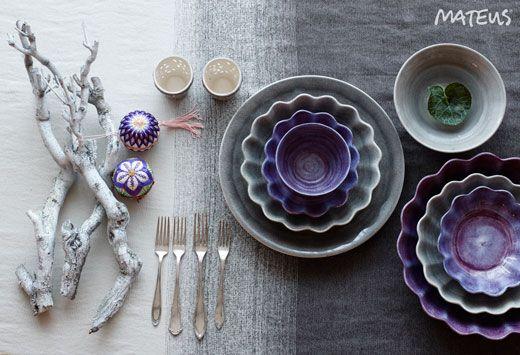 洋食器/テーブルセッティング
