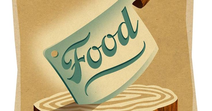 What to Give: Books on Food - WSJ