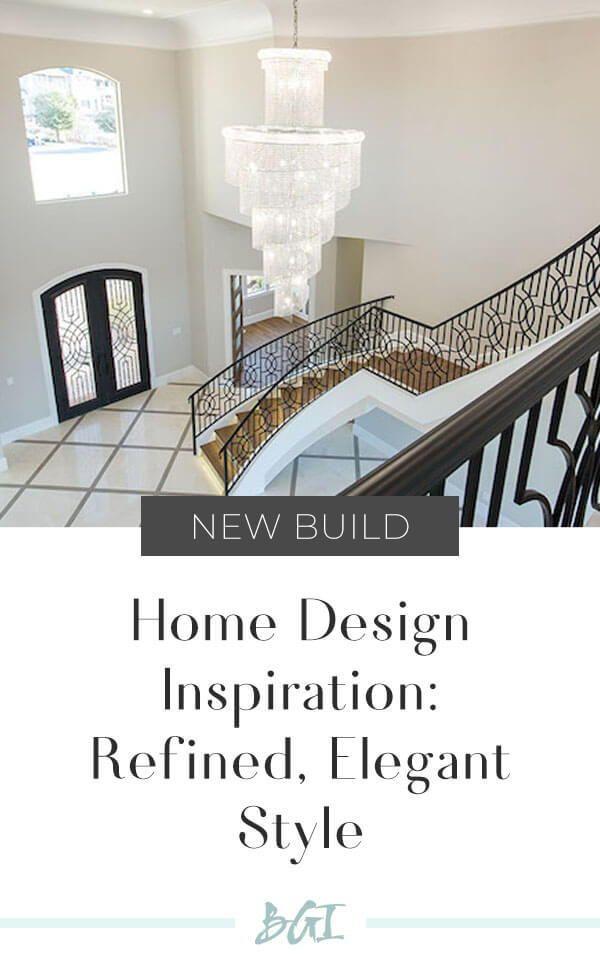 home design inspiration refined elegant style elegant entry rh pinterest com