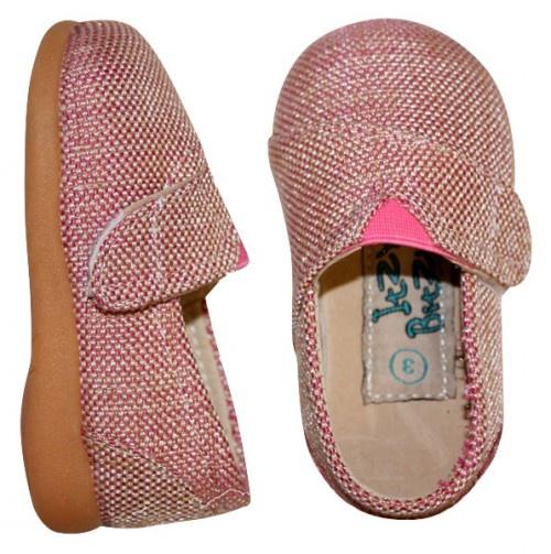 Itzy Bitzy Squeaky Shoes - Itzy Bitzy & Steps Footwear