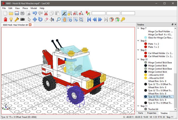We combined a list of the top 8 CAD software for kids. These are intuitive software that will help children from 4 to more than 13 years old to 3D design their best ideas.