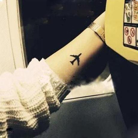 300 Models Waterproof Temporary Tattoo Tatoo Henna Fake Flash Tattoo Stickers Taty Tatto