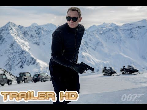 Spectre : A cryptic message from Bond's past sends him on a trail to uncover a sinister organization.