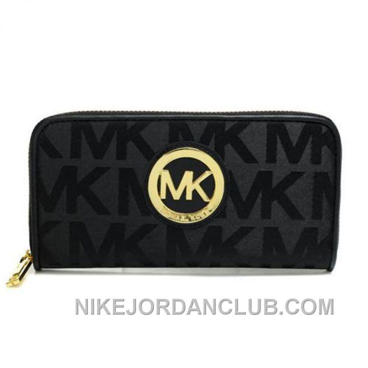 http://www.nikejordanclub.com/michael-kors-jet-set-continental-logo-large-black-wallets-cheap-to-buy-ntd2j.html MICHAEL KORS JET SET CONTINENTAL LOGO LARGE BLACK WALLETS CHEAP TO BUY NTD2J Only $32.00 , Free Shipping!