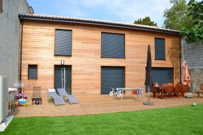 1000 ideas about constructeur maison bois on pinterest constructeur de mai - Maison container alsace ...