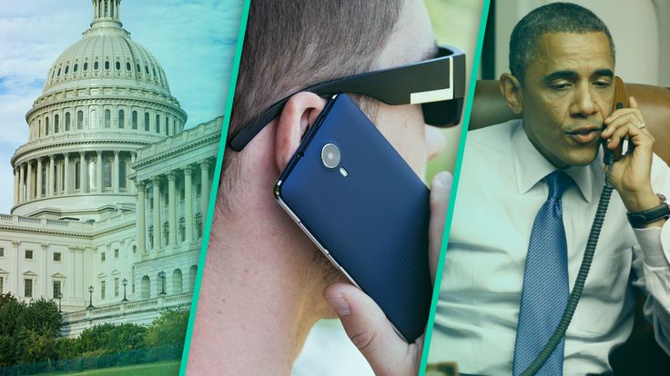 Barack Obama's team secretly disclosed years of illegal NSA searches spying on Americans