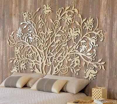 Декоративные резные панели .перегородки.решетки из МДФ.дерева.металла Черкассы - изображение 2