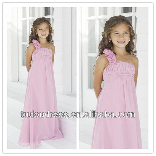 #Flower Girl Dresses, #flower Girl Dress For 2-10 Year Old