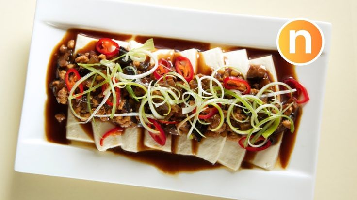 Mejores 223 imgenes de asian recipe videos en pinterest fast and easy asian tofu dish which is great for after work have a vegetarian forumfinder Images